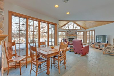 10215 NW Ferry Point Place, Rice, MN 56367 - MLS#: 4971839