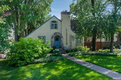 559 E Minnehaha Parkway, Minneapolis, MN 55419 - MLS#: 4971859