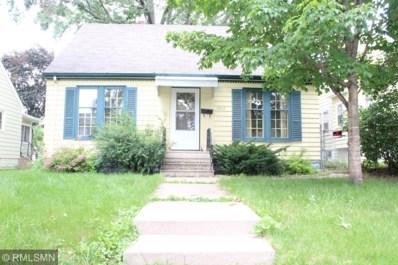 1745 Cottage Avenue E, Saint Paul, MN 55106 - MLS#: 4971893