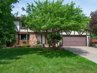 9945 Union Terrace Lane N, Maple Grove, MN 55369 - MLS#: 4972022
