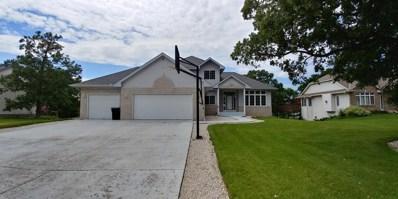 14550 Sunfish Lake Drive, Ramsey, MN 55303 - MLS#: 4972023