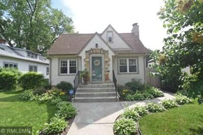 4258 Thomas Avenue N, Minneapolis, MN 55412 - MLS#: 4972049