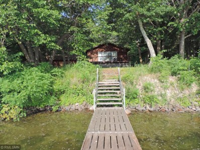 8639 Onigum Road NW, Walker, MN 56484 - MLS#: 4972092