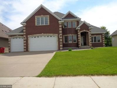 13241 Avocet Street NW, Coon Rapids, MN 55448 - MLS#: 4972118