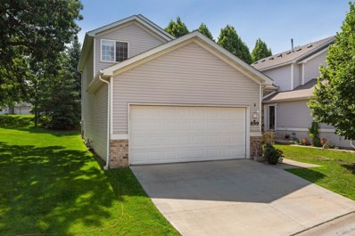 899 Kimberly Lane, Chanhassen, MN 55317 - MLS#: 4972541