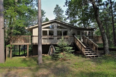28692 Great Bear Passage, Danbury, WI 54830 - MLS#: 4972765