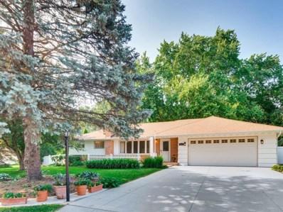 5510 Phoenix Street, Golden Valley, MN 55422 - MLS#: 4972787
