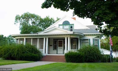 326 N Armstrong Avenue, Litchfield, MN 55355 - MLS#: 4972835