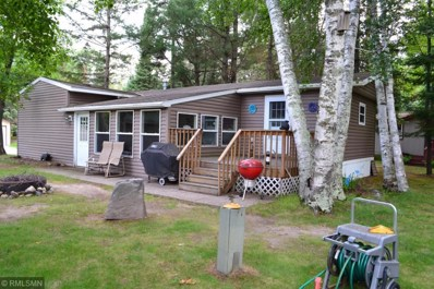 15634 Co Road 1 UNIT 11, Fifty Lakes, MN 56448 - MLS#: 4972971