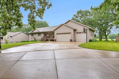 8972 Indian Road NW, Rice, MN 56367 - MLS#: 4972974