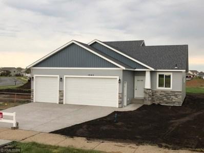1040 Yellowstone Avenue, Saint Cloud, MN 56303 - MLS#: 4973031