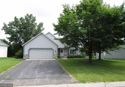 3850 Alvarado Lane N, Plymouth, MN 55446 - MLS#: 4973253