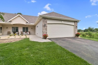 1817 156th Lane NW, Andover, MN 55304 - MLS#: 4973274