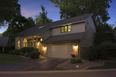 1111 Hollybrook Drive, Wayzata, MN 55391 - MLS#: 4973434