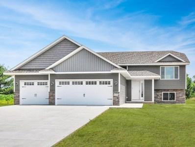 790 S Rush Creek Lane, Rush City, MN 55069 - MLS#: 4973451