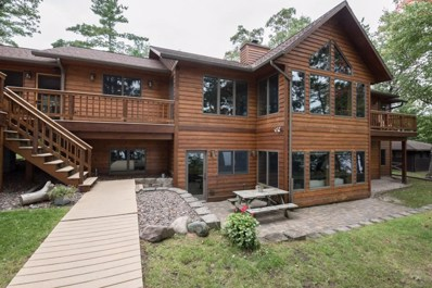 27758 Leef Road, Webster, WI 54893 - MLS#: 4973453