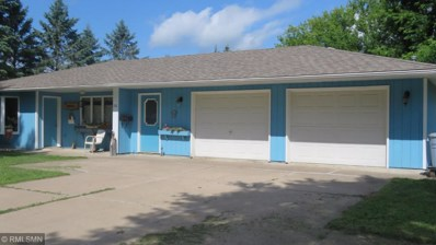 106 Wood Street S, Mora, MN 55051 - MLS#: 4973457