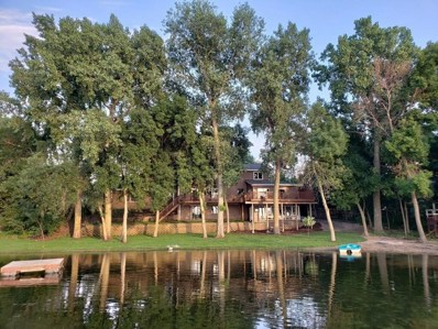 14536 Round Lake Boulevard NW, Andover, MN 55304 - MLS#: 4973462