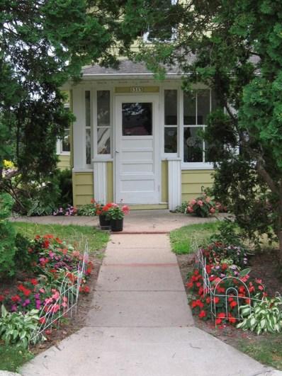 1315 Webb Street, Cumberland, WI 54829 - MLS#: 4973478