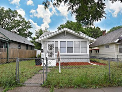 3923 Emerson Avenue N, Minneapolis, MN 55412 - MLS#: 4973615