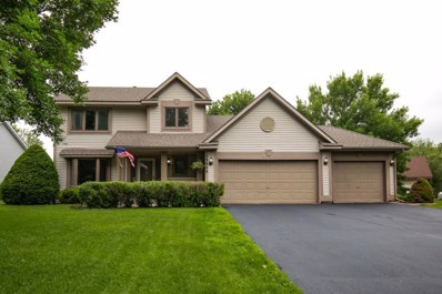 13440 Nightingale Street NW, Andover, MN 55304 - MLS#: 4973650