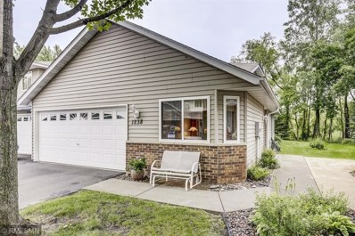 1238 Island Drive, Forest Lake, MN 55025 - MLS#: 4973785