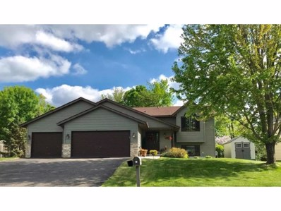 533 Heights Road NW, Saint Michael, MN 55376 - MLS#: 4973870