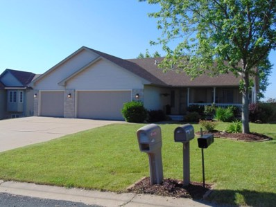 404 Dakota Avenue, Roberts, WI 54023 - MLS#: 4973934