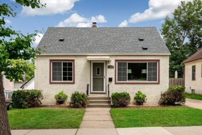 1028 N Jameson Street, Saint Paul, MN 55103 - MLS#: 4974125