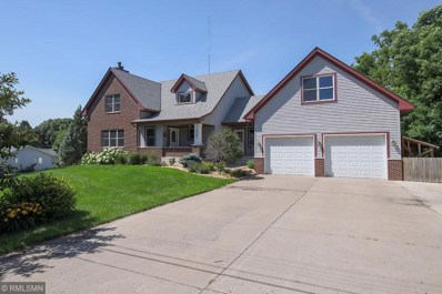 1381 Kohlman Avenue, Maplewood, MN 55109 - MLS#: 4974196