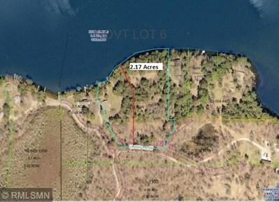 Tbd Larrup Trail SW, Pine River, MN 56474 - MLS#: 4974387