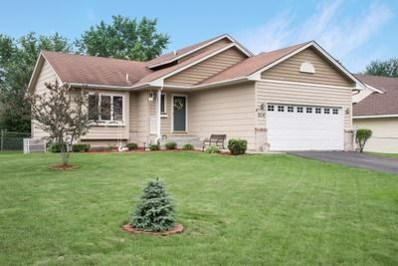 2114 135th Lane NW, Andover, MN 55304 - MLS#: 4974520