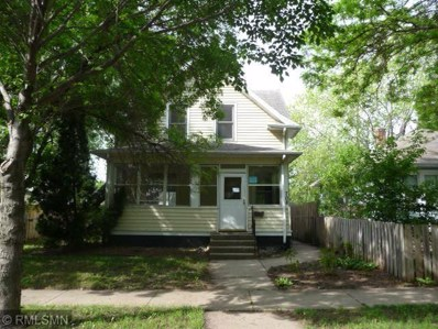 708 Simon Avenue, Saint Paul, MN 55117 - MLS#: 4974686