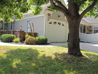 4317 Pond View Drive, White Bear Lake, MN 55110 - MLS#: 4975097
