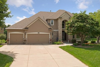 14205 60th Place N, Plymouth, MN 55446 - MLS#: 4975654
