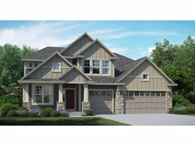 5904 Pinnacle Circle NE, Prior Lake, MN 55372 - MLS#: 4975691