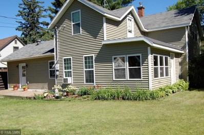 25 Todd Street N, Long Prairie, MN 56347 - MLS#: 4975728