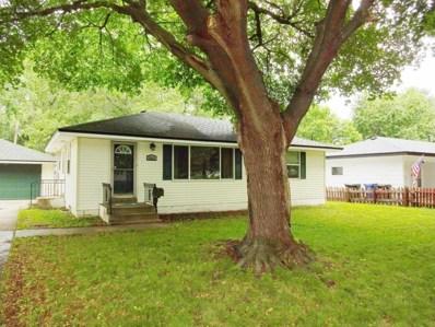 5421 Horizon Drive NE, Fridley, MN 55421 - MLS#: 4975749