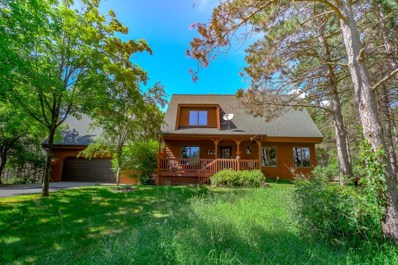 100 Tanglewood Lane, Marine on Saint Croix, MN 55047 - MLS#: 4975850
