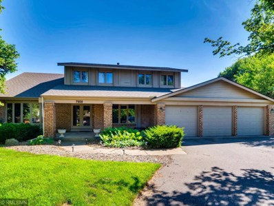 7929 S Bay Curve, Eden Prairie, MN 55347 - MLS#: 4975884