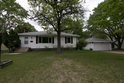 3708 66th Avenue N, Brooklyn Center, MN 55429 - MLS#: 4976013