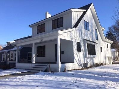 5657 Newton Avenue S, Minneapolis, MN 55419 - MLS#: 4976284
