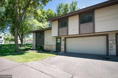 3826 Brookdale Circle N, Brooklyn Park, MN 55443 - MLS#: 4976430
