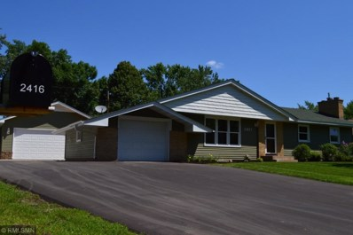 2417 118th Avenue NW, Coon Rapids, MN 55433 - MLS#: 4976466