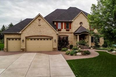 1247 Spring Green Lane, Burnsville, MN 55306 - MLS#: 4976583