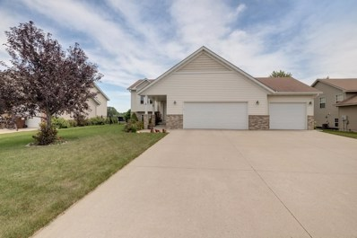 809 Chalupsky Avenue SE, New Prague, MN 56071 - MLS#: 4976722