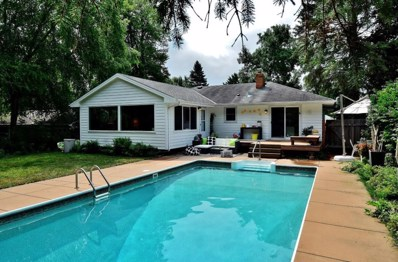1033 Ingerson Road, Shoreview, MN 55126 - MLS#: 4976733