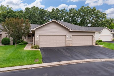 1551 Comstock Lane N, Plymouth, MN 55447 - MLS#: 4976746