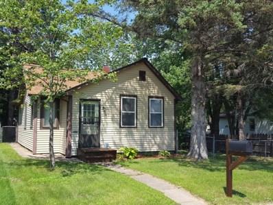1115 Rosewood Street, Brainerd, MN 56401 - MLS#: 4977019