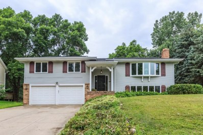 1404 W Danube Road, Fridley, MN 55432 - MLS#: 4977027
